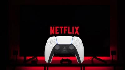Η Netflix δοκιμάζει την προσθήκη video games στο app της για συσκευές Android!