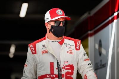 Formula 1: Επιστρέφει ο Ράικονεν στον επόμενο αγώνα!