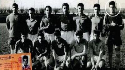 Χούλιο Ιγκλέσιας: Ένα τροχαίο του έκοψε την ποδοσφαιρική καριέρα, αλλά του έστρωσε το δρόμο προς τη μουσική