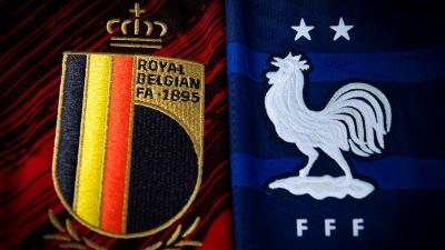 Βέλγιο και Γαλλία για την πρόκριση στον τελικό του Nations League