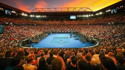 Australian Open: Πιθανό το «μπλόκο» στους ανεμβολίαστους