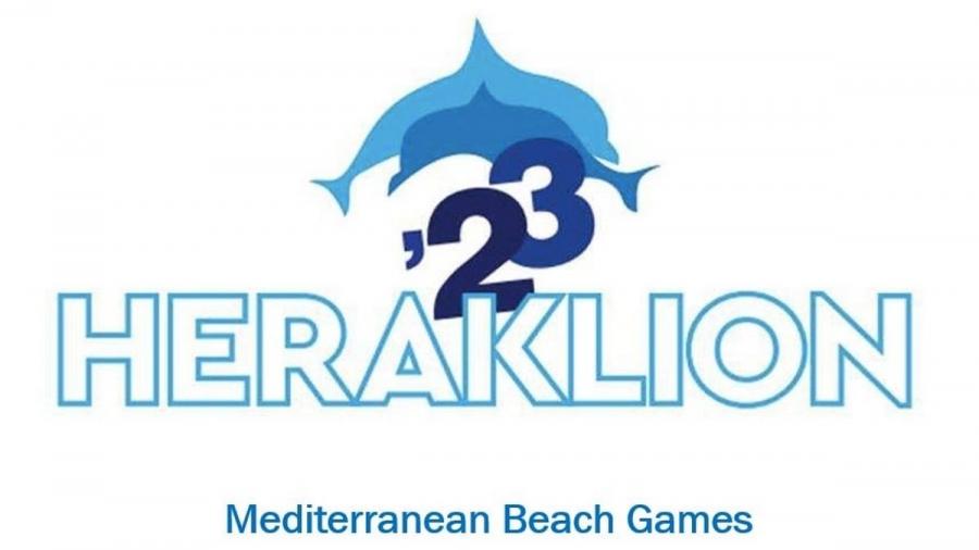Στο Ηράκλειο ανέθεσε ομόφωνα η ΔΕΜΑ τους 3ους Μεσογειακούς Παράκτιους Αγώνες του 2023
