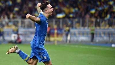 Ουκρανία – Βοσνία Ερζεγοβίνη 1-1: Διατήρησαν τη δεύτερη θέση του 4ου ομίλου «ορθάνοιχτη»! (video)