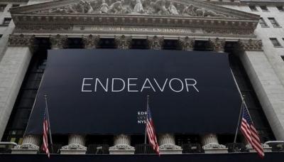 Endeavor: Η ιδιοκτήτρια του UFC αποκτά έναντι ενός δις ευρώ την OpenBet!