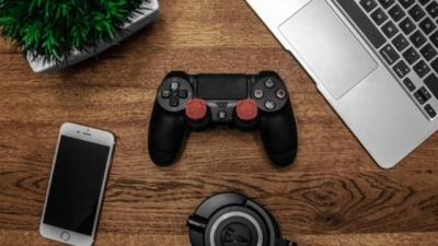 Αύξηση εσόδων κατά 22% για την ευρωπαϊκή αγορά των video games