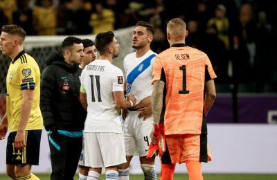 Ντίνος Μαυροπάνος: Και ο Λούσιο έκανε λάθη στην καριέρα του - επιβάλλεται να μάθει και να «σηκωθεί» ο διεθνής στόπερ