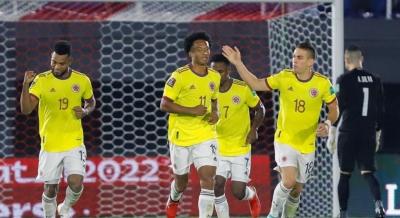 Στοίχημα: Μπορεί η Κολομβία!