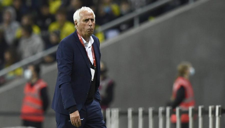 Κόσοβο: Ψάχνει για... προπονητή πριν την Ελλάδα